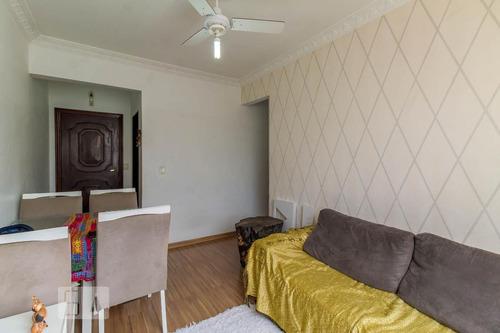 Apartamento À Venda - Meier, 3 Quartos,  55 - S893135511