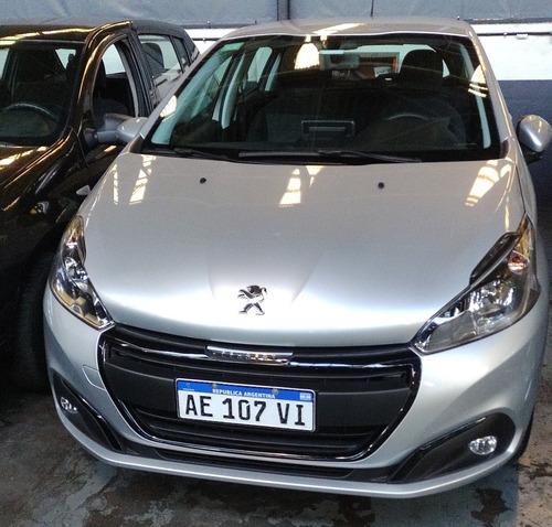 Peugeot 208 Allure 2020 Nuevo!!!!!!!!!!!(jcf)