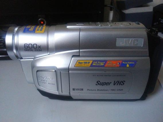 Camera Jvc 600x Zoom Digital