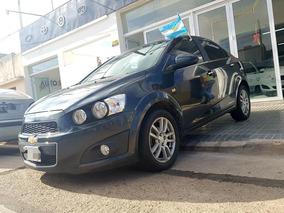 Chevrolet Sonic 1.6 Ltz 4 P 2016