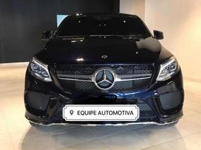 Mercedes-benz Classe Gle 3.0 Highway 4matic 5p Gasolina 2017