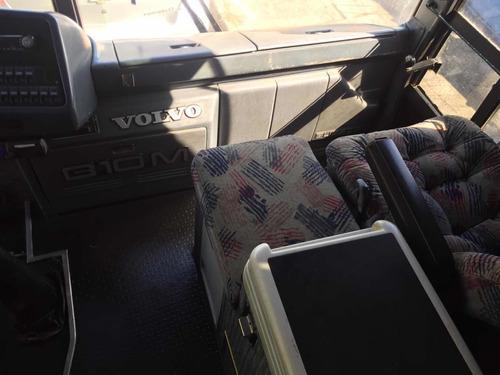 Imagem 1 de 3 de Volvo B 10 M