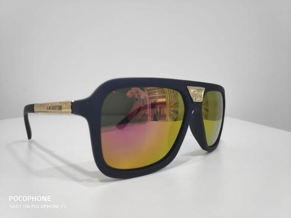 Óculos De Sol Lacoste 9181 Uv400