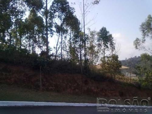 Imagem 1 de 8 de Terreno - Suica Da Cantareira - Ref: 7041 - V-7041
