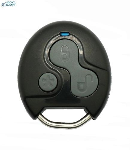 Imagem 1 de 6 de Controle Remoto Olimpus Completo Led Azul