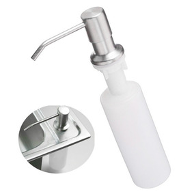 Dispenser Dosador Embutir Pia - Detergente Sabonete Liquido