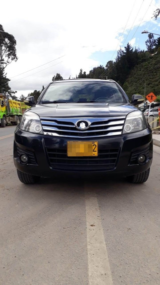 Great Wall Haval Haval H3 4x4