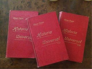 Enciclopedia Historia Universal