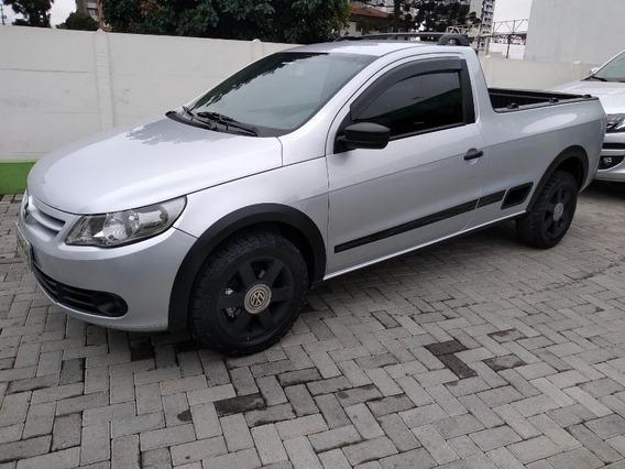 Volkswagen Saveiro 1.6 Flex Cs Trooper 2012