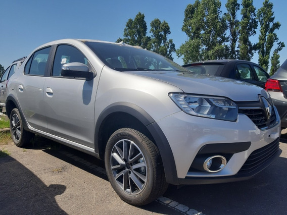 Renault Logan Intens 1.6 Sce Cvt Oferta Car One S.a.