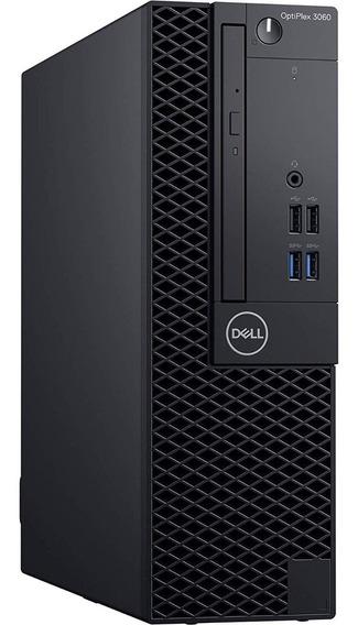 Computador Dell Optiplex 3060 - I3 8100 / 8gb Ram / Hd500gb