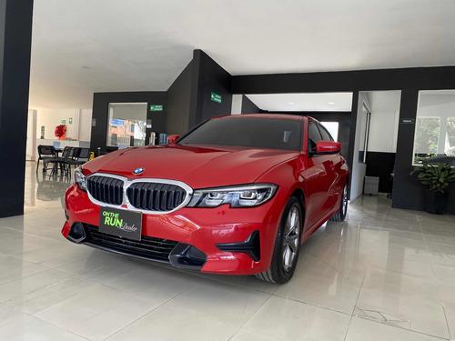 Bmw Serie 3 2020 2.0 320i F30 Sportline