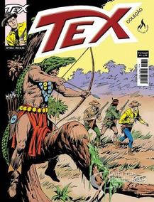 Revista Hq Gibi - Tex Coleção 384