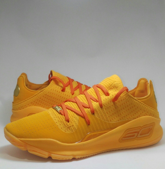 Under Armour Curry Tb 4 Low