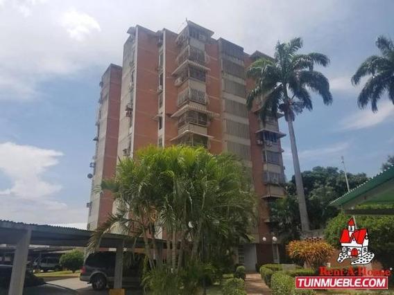 Bello Apartamento En La Buena Zona De Mcy Nb 19-16630
