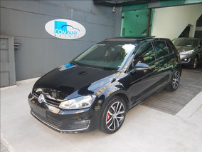 Volkswagen Golf Golf Highline 1.4 Tsi Dsg C/ Teto