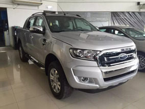 Nueva Ford Ranger Cd 3.2 4x4 Limited At Oferta Contado Ff5