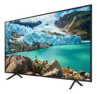 Smart Tv Samsung Un65ru7100 Led Hdr 65 Bluetooth Wi-fi 4k