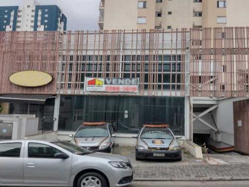 Imóvel Comercial 565 M² - Vila Invernada - São Paulo - Sp - X68273