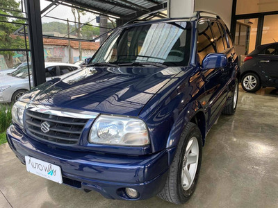 Suzuki Grand Vitara Awd 2.0