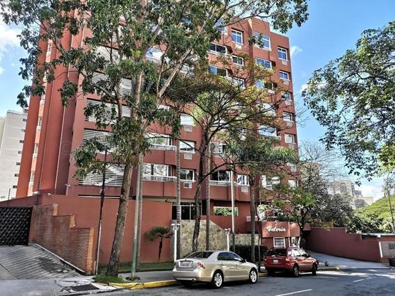 Apartamentos El Rosal Mls #21-3072 0414 2718174