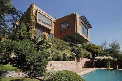 Espectacular Casa Mediterranea Increíble