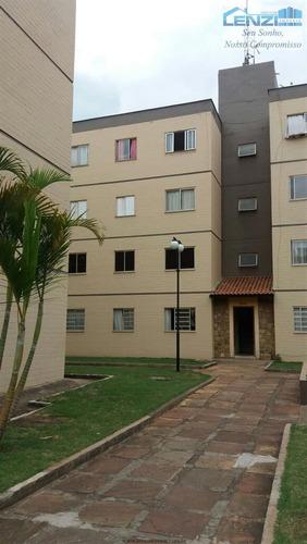 Imagem 1 de 20 de Apartamentos À Venda  Em Varzea Paulista/sp - Compre O Seu Apartamentos Aqui! - 1392915