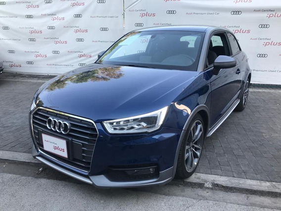 Audi A1 1.4 125hp Cool Stronic Paq Active 2016 - 8930