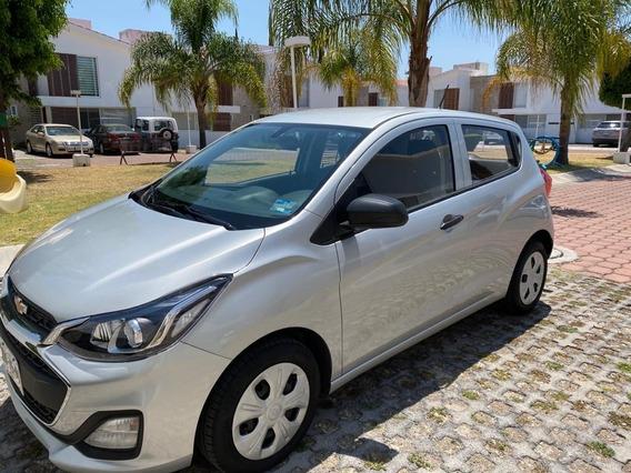 Chevrolet Spark Lt Automatico 2019