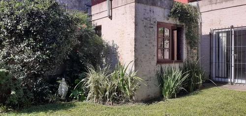 Casa Venta Victoria San Fernando Jardin Una Planta