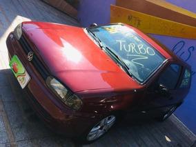 Volkswagen Gol Cli Turbo