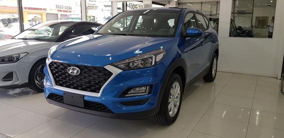 Hyundai Tucson Style 2.0 At 2020 Seoul Motor