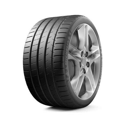 Neumático Michelin 285/35zr21 105y Pilot Super Sport* El