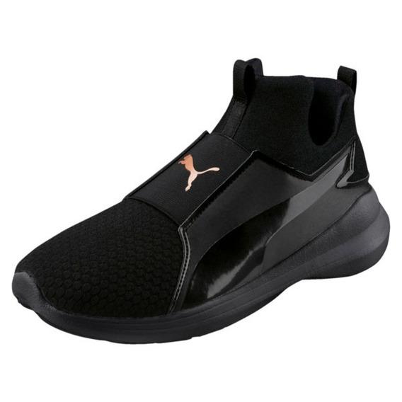 Zapato Puma Rebel Mid Original