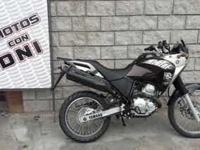 Yamaha Tenere 250 Xtz250z Okm Bordo Motos Benito
