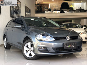 Volkswagen Golf 1.4 Tsi Variant Comfortline 16v Total Flex