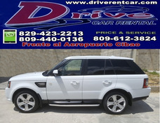 Rent Car, Drive, Alquiler, Land, Rover, Santiago, Rep, Do