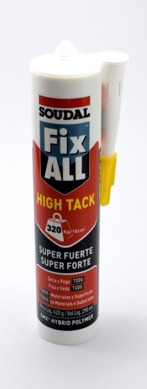 Fix All High Tack Soudal