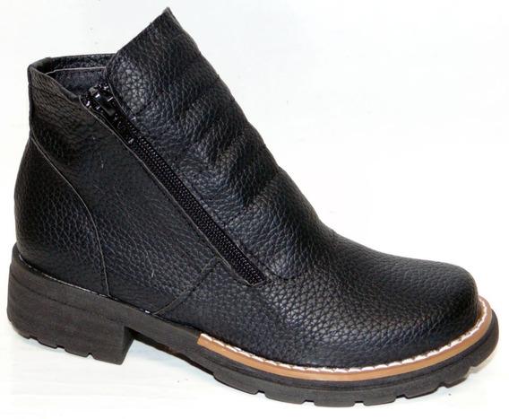 Borcegos Botitas Botinetas Zapatos Invierno 2019 Art 228