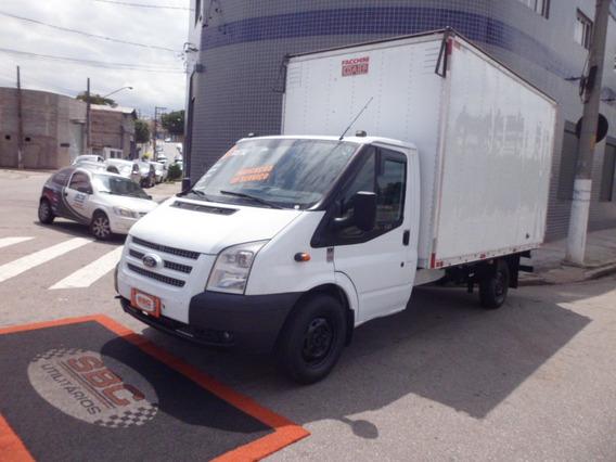 Ford Transit 2013 Muito Conservada, Raridade.