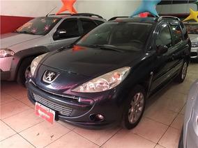 Peugeot 207 1.6 Xs Sw 16v Flex 4p Automático
