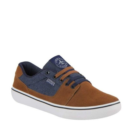 Tenis Casual Urban Shoes 610 821778 Urb