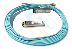 Sfp+ 10gb - Kit Completo 2m Cisco Mikrotik Huawei Hp Etc