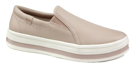 Tenis Casual Azaleia 819/672 Slip On