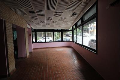 Salão Comercial Para Locação, Vila Nova Conceição, São Paulo - Sl0074. - 2629