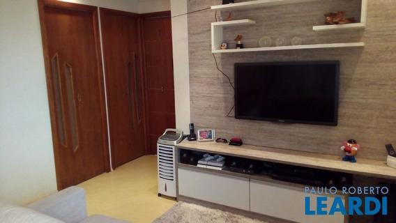Apartamento - Jardim Amaral - Sp - 482304