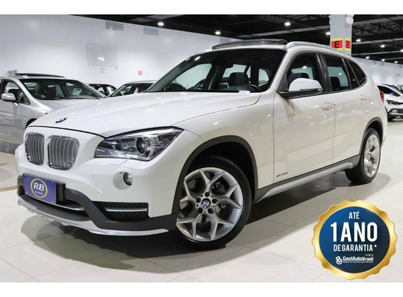 Bmw X1 S20i Active Flex X-line