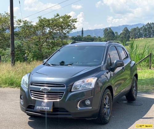 Chevrolet Tracker  1.8 Automatica