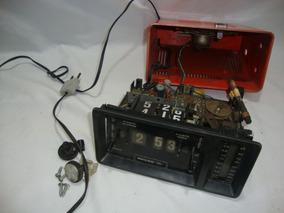 Antigo Radio Relogio Philco Ford ***defeito Para Conserto**