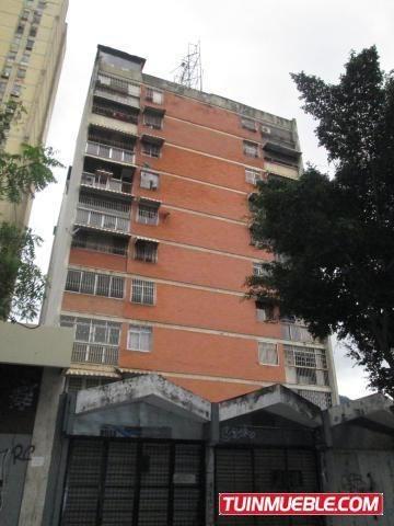 Apartamentos En Venta La Candelaria 19-17760
